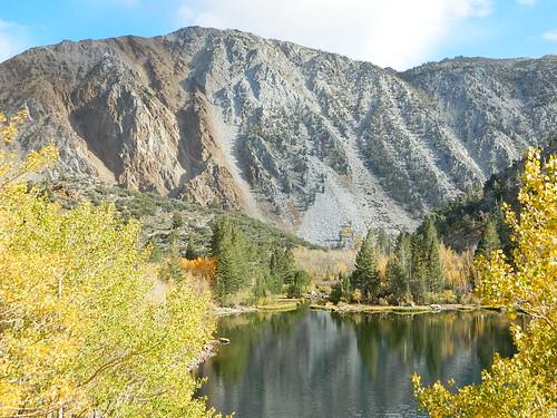 North Lake in Autumn