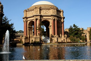 Palace of Fine Arts | by Prayitno / Thank you for (12 millions +) view