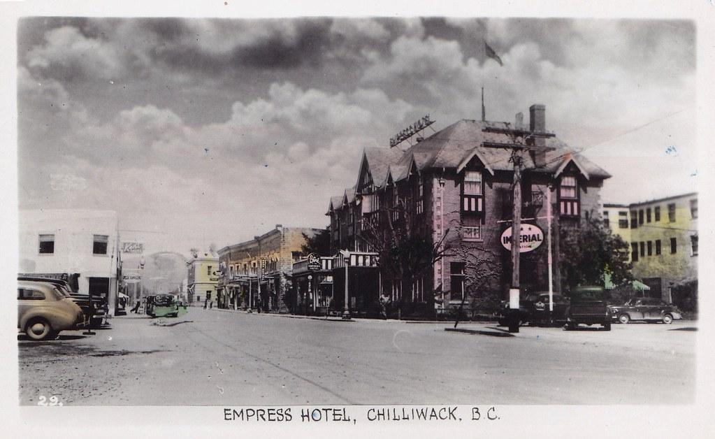 Casino Chilliwack