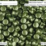 PRECIOSA Pellet™ - 111-01339-02010-25034