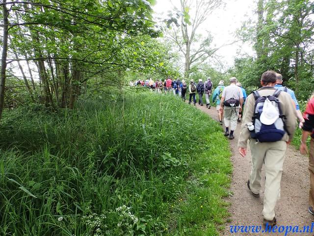 2016-05-25        s'Graveland       25 Km (203)