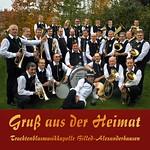 Zum Lebensinhalt von Nikolaus Pritz gehört auch die Blaskapelle der Billeder, die mit ihren CD-Aufnahmen in der neuen Heimat einen letzten musikalischen Höhepunkt gestaltet.