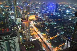 Bangkok 2012 | by Evoflash