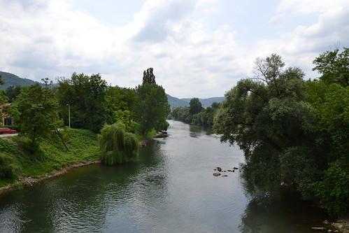 rijeka vrbas