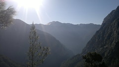 サマリア峡谷