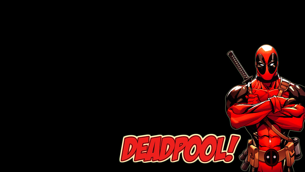 deadpool wallpaper | by thedankandthedark deadpool wallpaper | by thedankandthedark