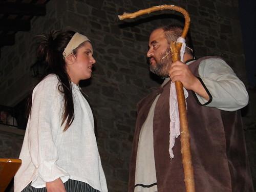 La taverna - XIII Fira de les Bruixes