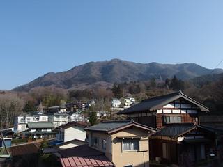 Trail to summit of Mount Ougiyama @ Hike to Mount Ougiyama & Mount Momokurasan @ Yamanashi Prefecture | by *_*