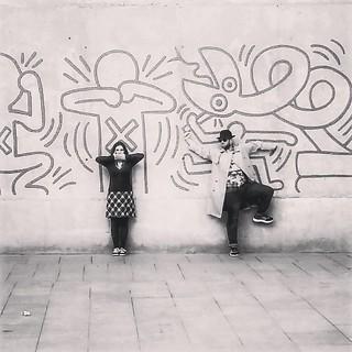 Playing with graffiti | by TONI KARTANFLAT
