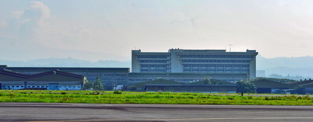 Kantor Pusat PT Dirgantara Indonesia