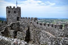 Castelo dos Mouro