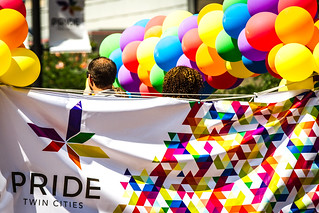 Twin Cities Pride | by Tony Webster