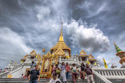 Wat Tramit | by robysaltori