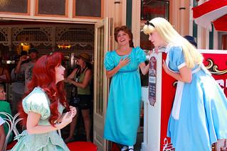 Ariel darling