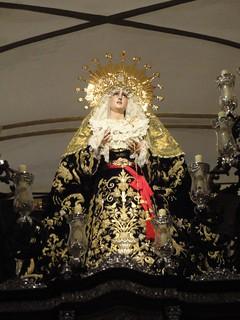 Ntra Sra de la Soledad