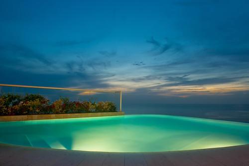 Piscina del Penthouse — Hotel Irotama del Sol (Santa Marta, Colombia) | by Hotel Irotama Resort Santa Marta