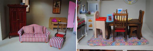 Jamie's Dollhouse