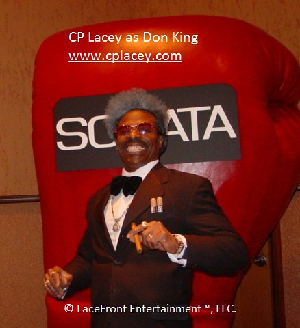 7.1 CP Lacey as Don King - Stamp FINAL | by The CP Lacey Show