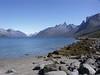 Podél fjordu Tasermiut, foto: Libor Hnyk
