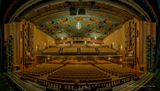 Scranton Cultural Center, Scranton, PA | by Christian Dionne