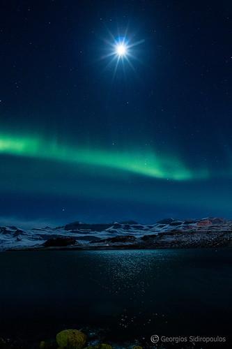 5.Aurora Borealis Eskifjordur_5