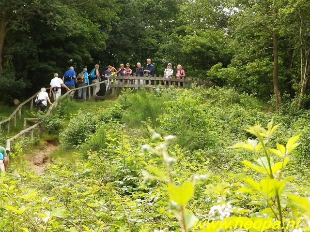 2016-06-25 Wandel 4 daagse 4e dag het gooi 30 Km (51)
