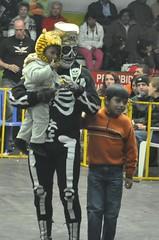 Nens sense por