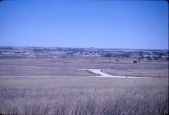 Evanston Park c1961.