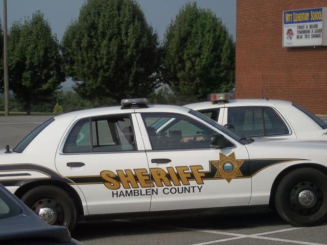 TN - Hamblen County Sheriff