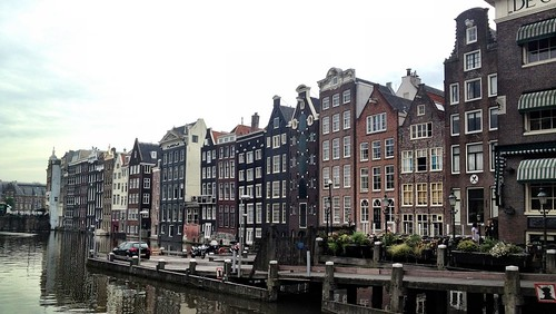 Amsterdam - 03july12