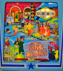 Gottlieb's Sing-a-Long