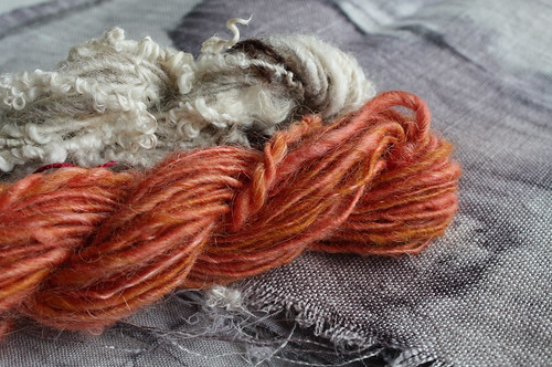 handspun | by red2white