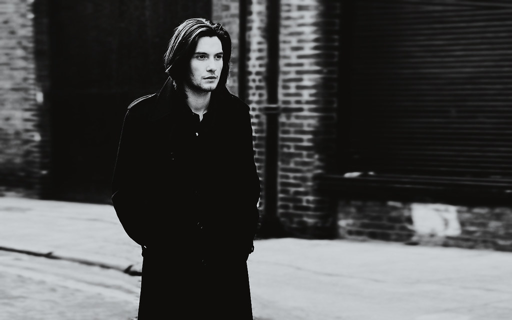 Ben Barnes Wallpaper High Res Img59imageshackus