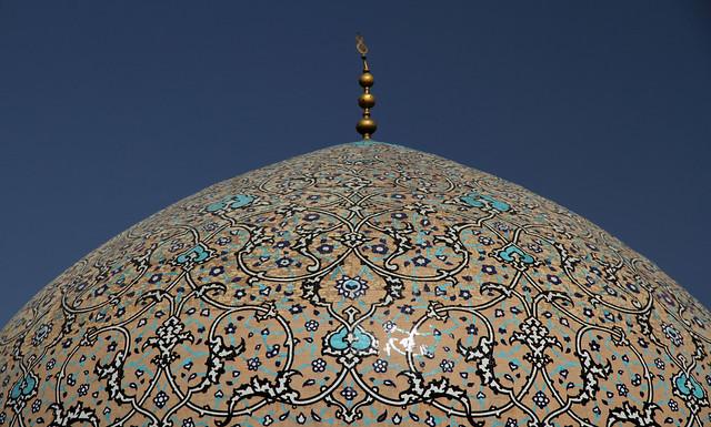 Masjed-e Sheikh Lotfollah