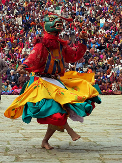 BhutanParo042 | by cedavril_