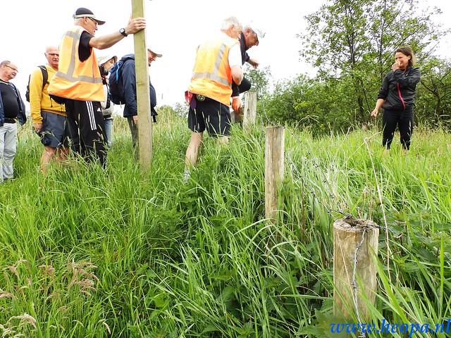 2016-05-25        s'Graveland       25 Km (67)
