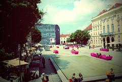 MuseumsQuartier, Wien