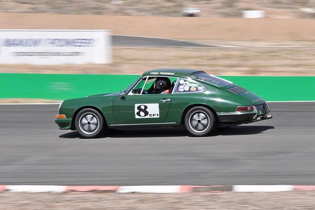 Porsche 8