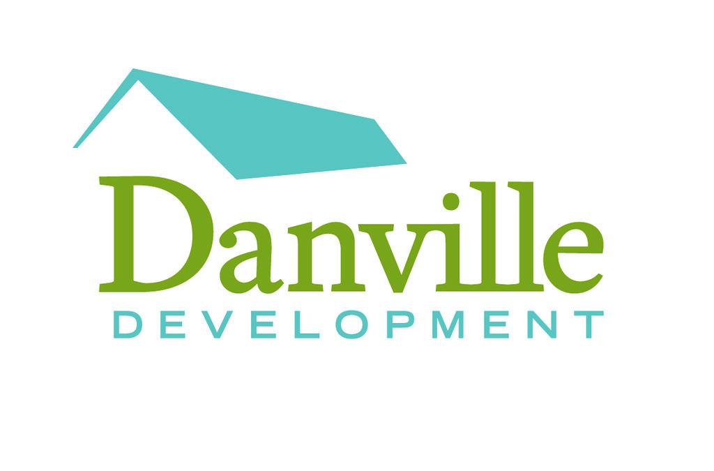 Danville Development logo