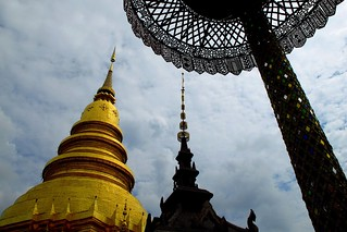 Wat Phra That Hariphunchai | by __ PeterCH51 __