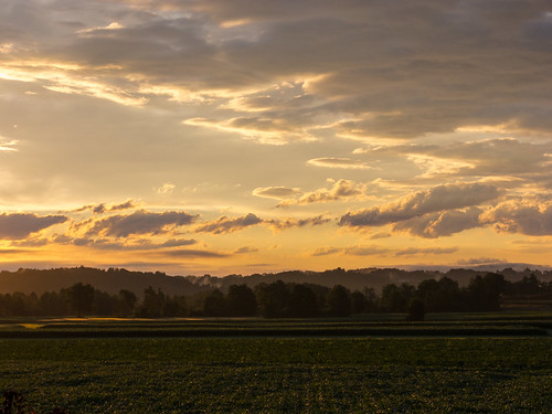 sunrise canon austria himmel wolken sonnenaufgang morgen steiermark styria früh eibiswald pitschgau canonpowershots95