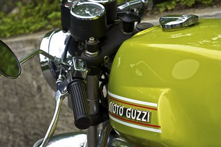Moto Guzzi V7 Sport (2)
