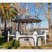 Santo Tirso - Bandstand in Dona Maria II Park / Coreto no Parque Dona Maria II