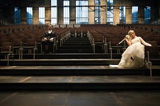 Hochzeit in Bochum   by IngoThran