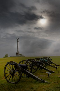 Antietam National Battlefield | by Rob Shenk