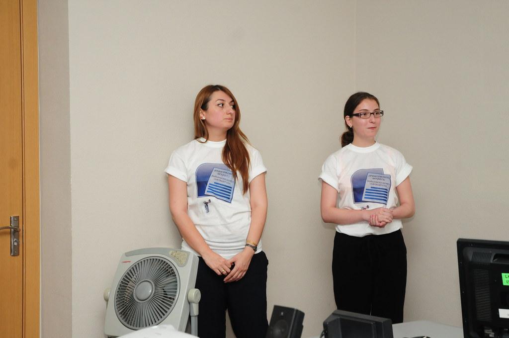 Presentations of PRSchool IMC №2