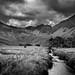 Buttermere Valley by Kaiser Soser