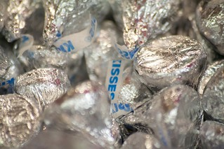 Hershey Kisses | by LabyrinthX-2