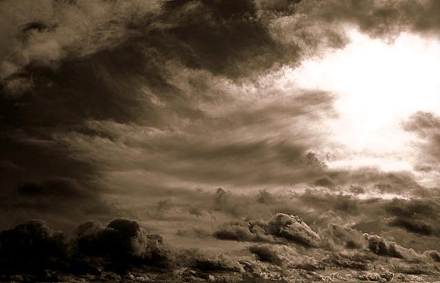 Skyscape II