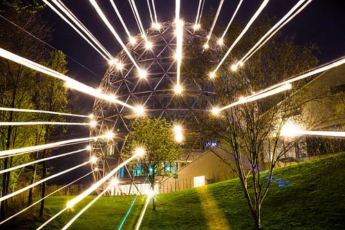 Oversum Winterberg light explosion | by thdoubleu